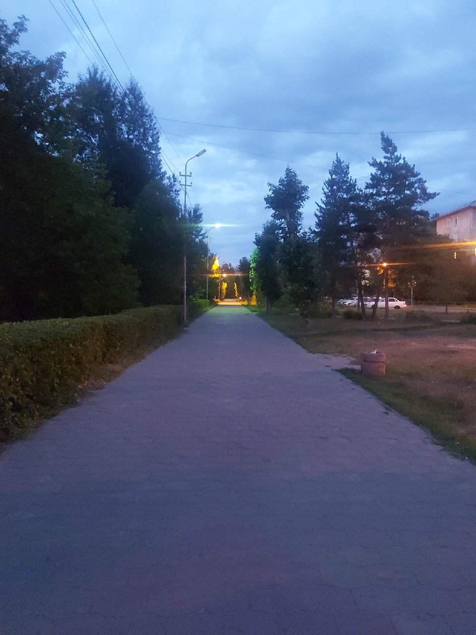 Один из объектов для реконструкции ул. Федора Крылова. Фото: Веселовская Анна
