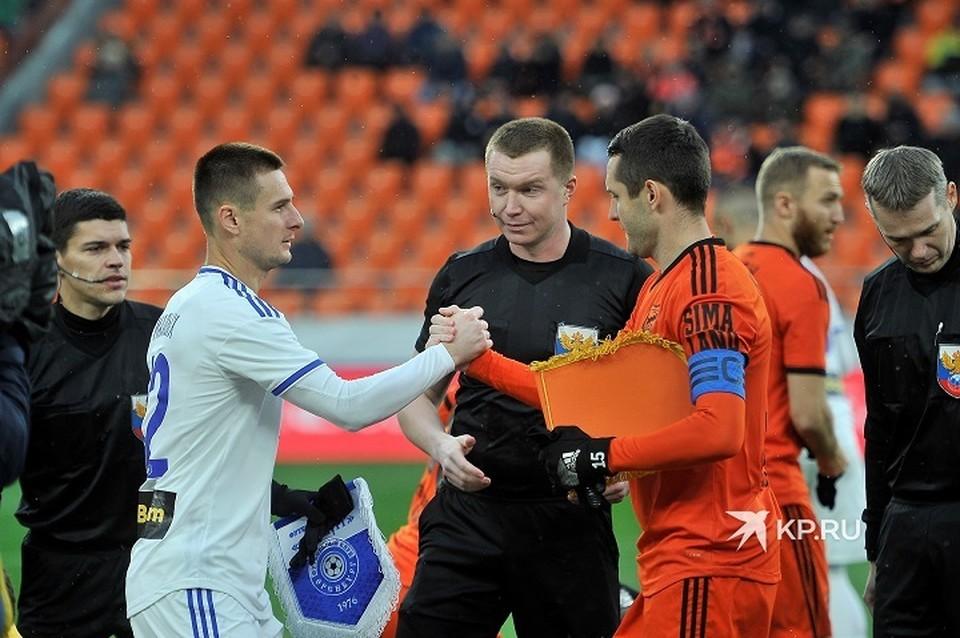 «Оренбург» сообщил лиге, что в связи с новым предписанием он не может организовать матч. После этого оперштаб РПЛ незамедлительно проинформировал «Урал», что игра не состоится.