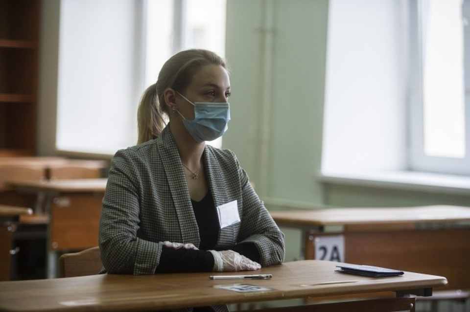 В Нижегородской области коронавирусом с начала пандемии заболели почти 18 тысяч человек