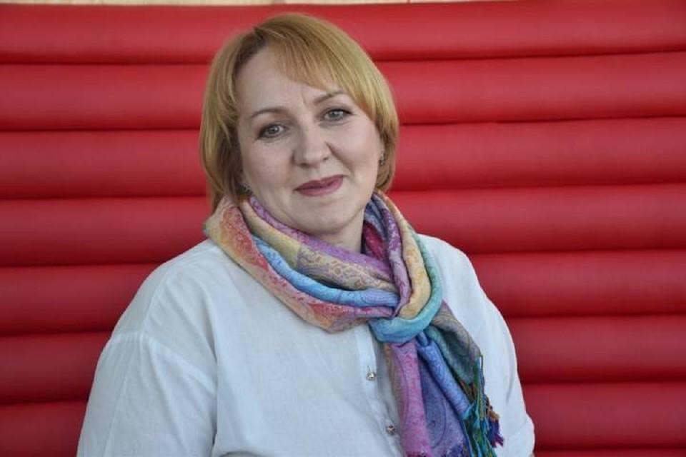 Учительница русского языка стала звездой TikTok благодаря видео про ЕГЭ