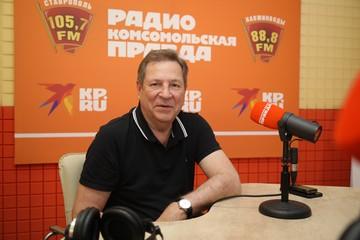 Депутат Госдумы от Ставрополья о поправках к Конституции: Всегда должен быть протест
