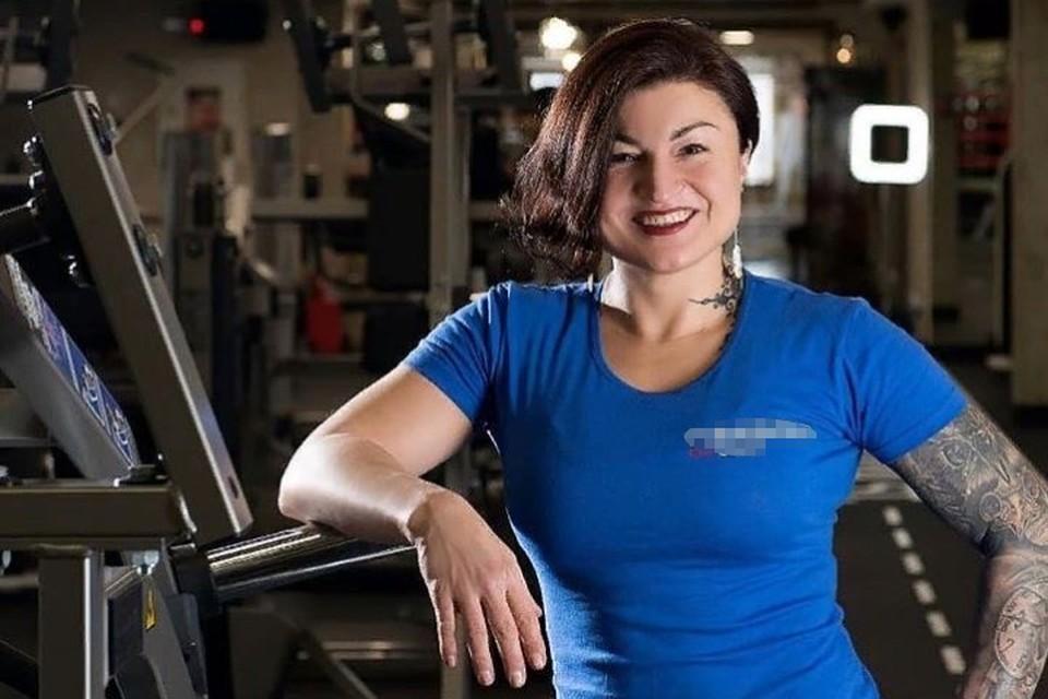 Иркутский тренер по фитнесу Оксана Сова пропала без вести. Фото: соцсети