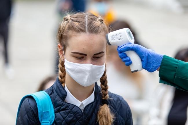 Опасную инфекцию подцепили еще более двухсот человек