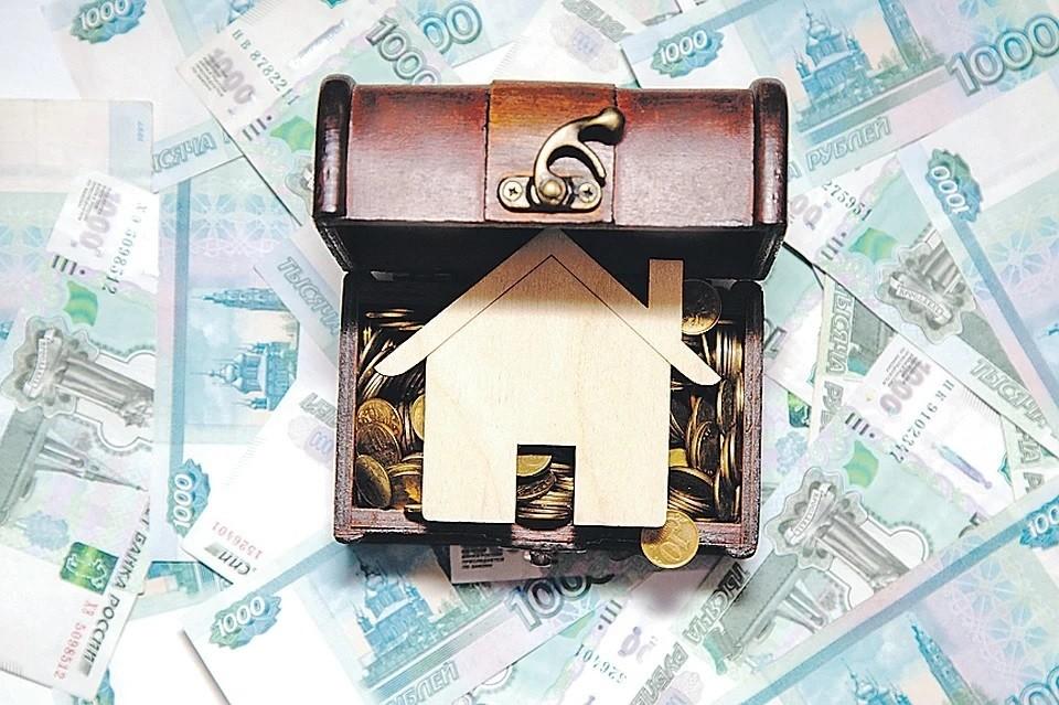 Банки стали реже рефинансировать ипотечные кредиты
