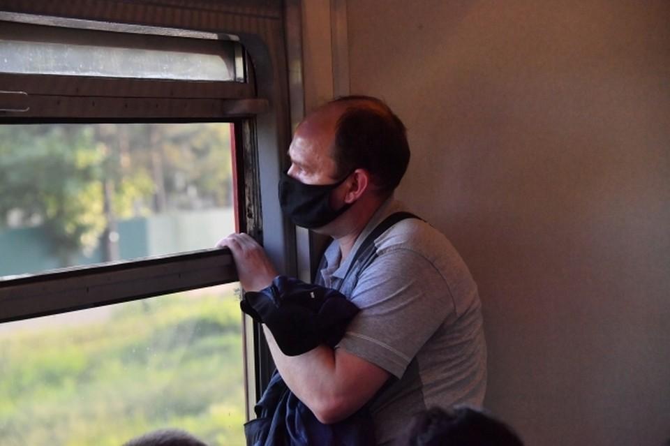 Более 9 000 зараженных находятся в Нижнем Новгороде, а остальные проживают на территории региона