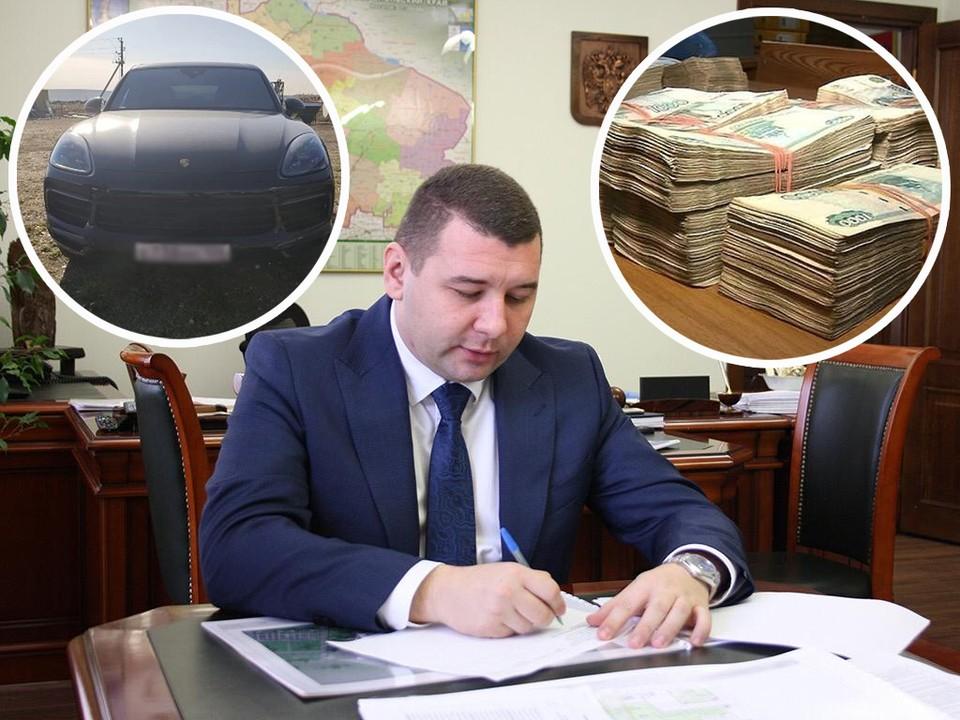 Сейчас предприимчивый министр находится в ставропольском СИЗО. Ему грозит до 10 лет лишения свободы