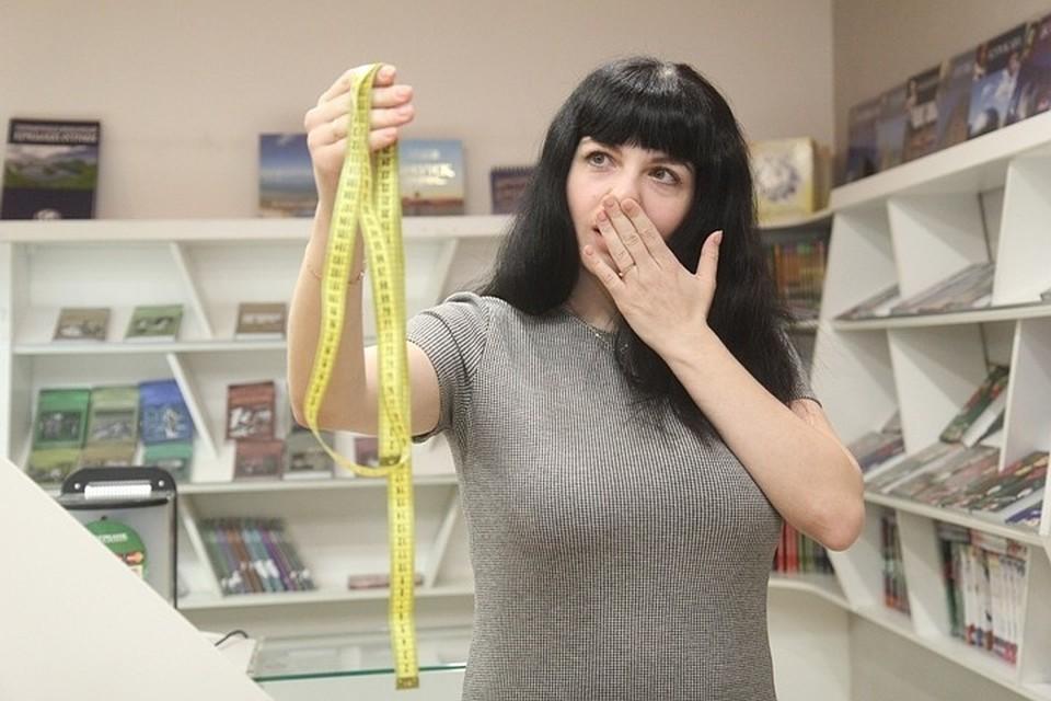 «Комсомолка» подготовила отличный гид для тех, кто хочет похудеть быстро