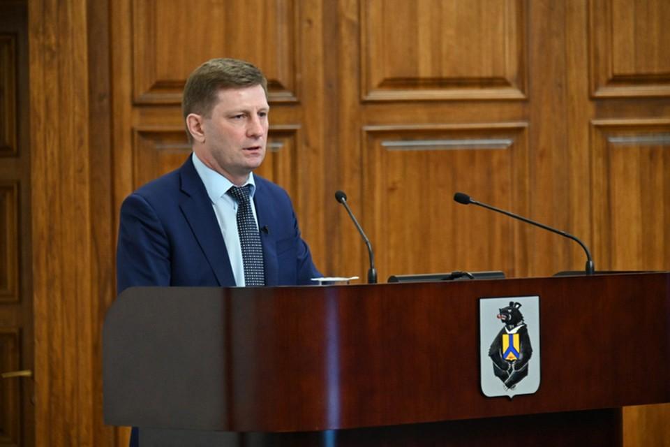 На политической карьере Фургала, наверное, можно поставить крест: политолог об аресте губернатора Хабаровского края