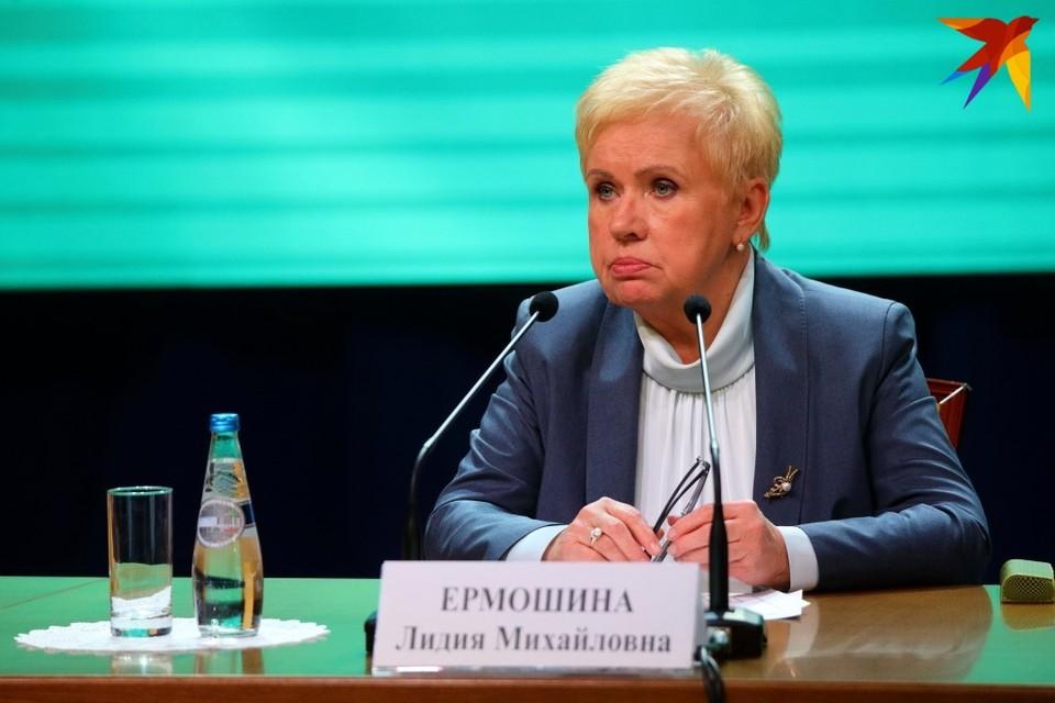 Глава ЦИК рассказала, почему Бабарико может быть снят с выборов.