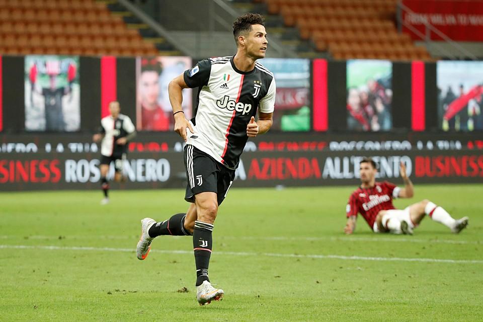 Любопытно, что если «Ювентус» Криштиану Роналду отыграется у «Лиона» и выйдет в четвертьфинал, то красавчик может сыграть против своего бывшего клуба – «Реала»