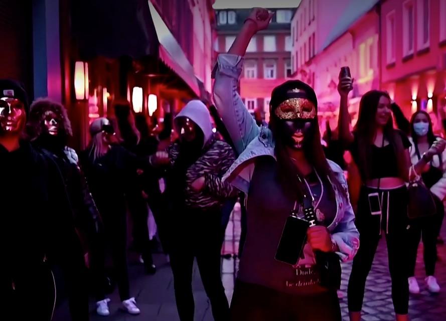 Проститутки требуют открыть бордели. Фото: Reuters
