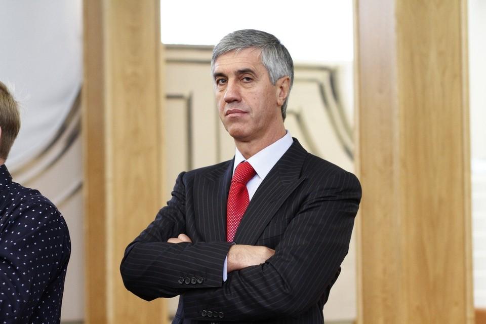 Адвокат Анатолия Быкова прокомментировал обвинение в руководстве преступного сообщества
