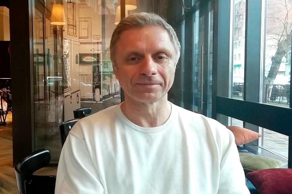 Юрий Шишков был грамотным специалистом и отзывчивым человеком. Фото: страница Юрия Шишкова в соцсети