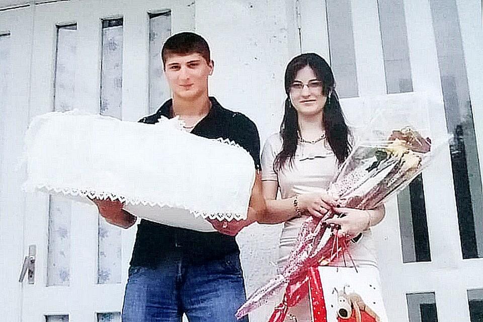 10 лет супруги прожили вместе