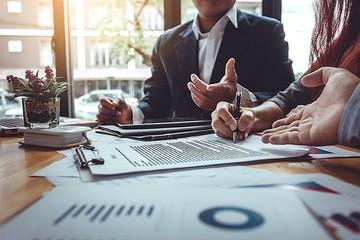 Как факторинг может помочь малому и среднему бизнесу после пандемии?