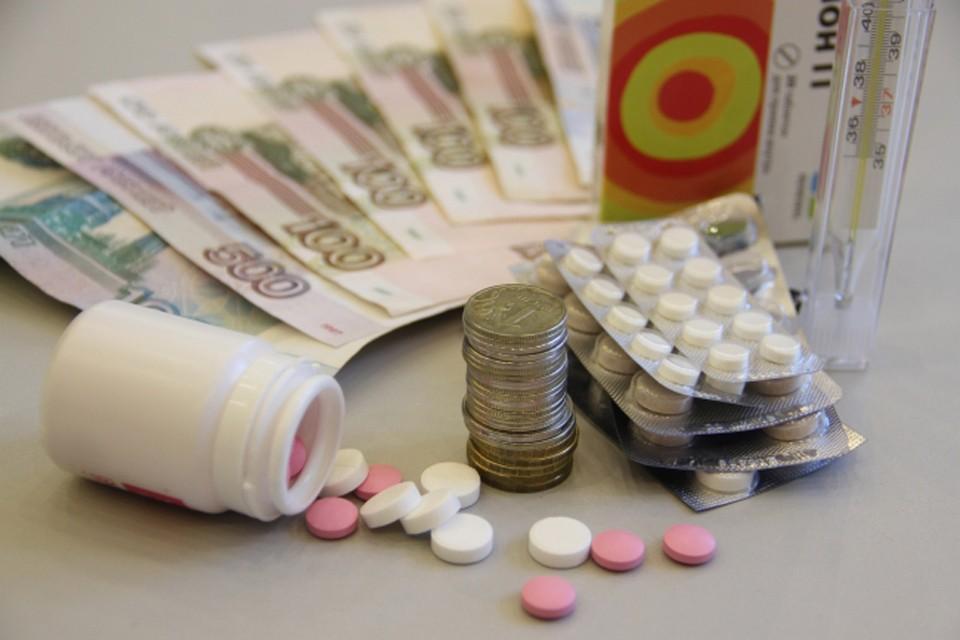Мурманчанам с ОРВИ лекарства будут выдавать бесплатно.