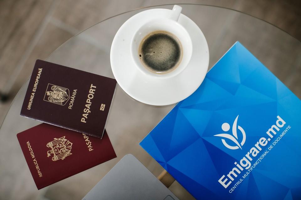 Многофункциональный Центр документов Emigrare.md работает в республике почти 15 лет по вопросам, связанным с получением молдавского, российского, румынского гражданства, а также других стран ЕС.