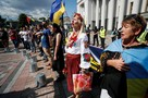 Русские школы в Киеве с 1 сентября запрещают, а Зеленскому советуют вернуться на сцену