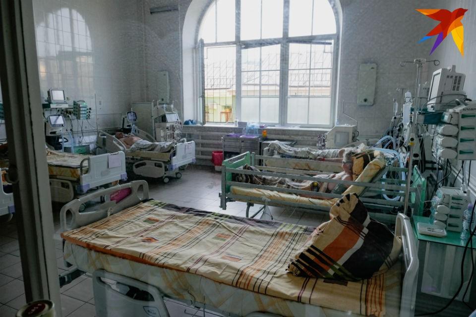 Число жертв коронавируса в Мурманской области выросло до 51 человека.