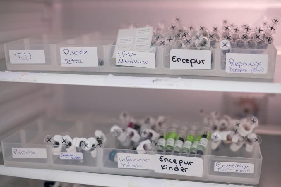 РФПИ заявил о необходимости вакцинировать от COVID-19 до 50 млн россиян в ближайшее время