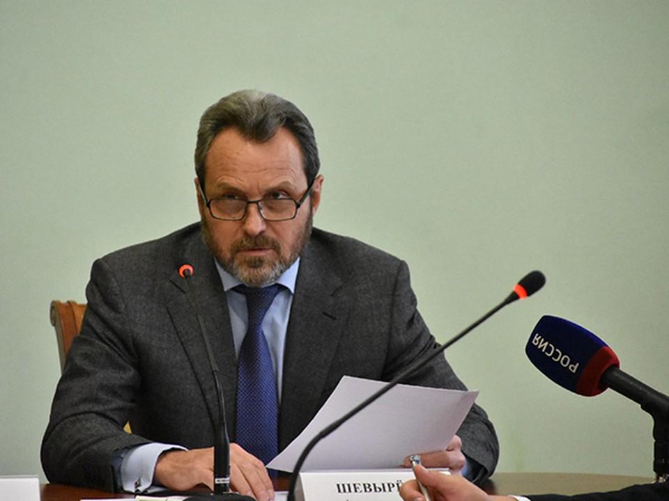 К работе над поправками в трудовое законодательство подключились депутаты Рязанской областной Думы.