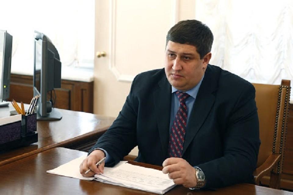 Фото: сайт губернатора Свердловской области