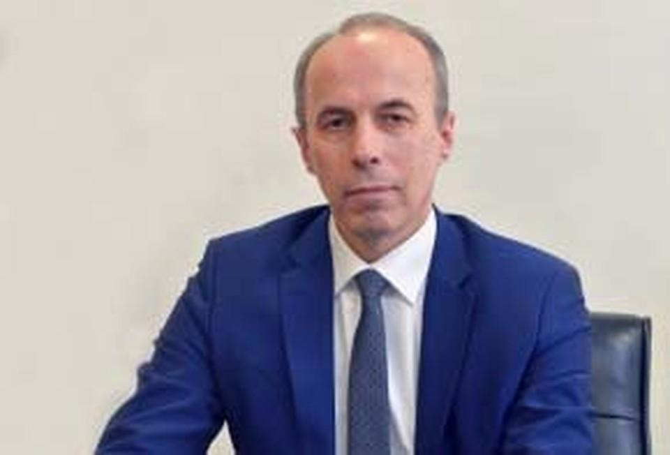 Юрий Золочевский