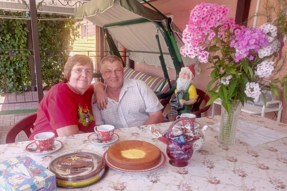 Прополоть и полить грядки, написать пост, снять сторис - таковы будни бабушки-блогера Ольги Ивановны