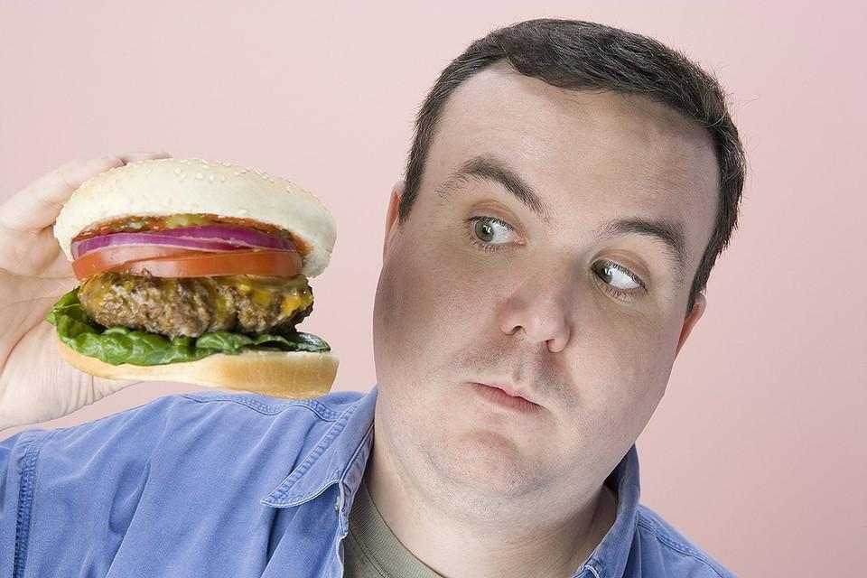 Классический гамбургер празднует юбилей - он появился на свет 120 лет назад.