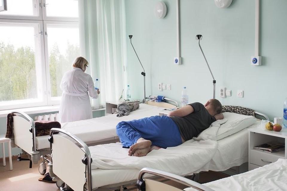 Мы собрали последние новости о коронавирусе в Тульской области на 27 июля 2020 года