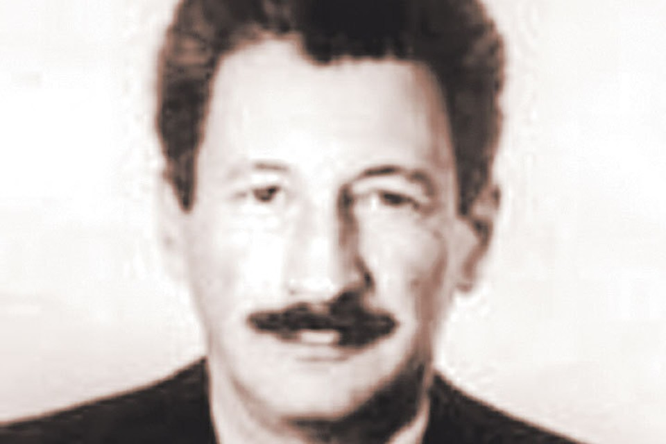 Михаил Суренович Балаян.
