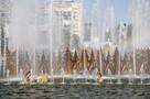 Очарование «сталинок», эклектика книжного рая и безхвостая рыба: показываем, чем живет Октябрьский район прямо сейчас