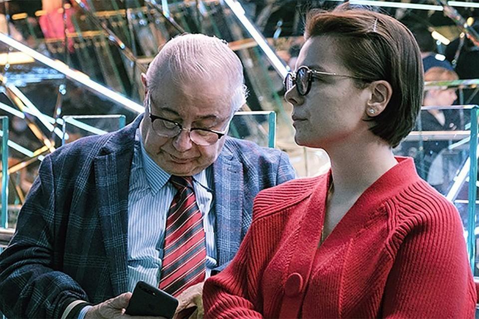 Евгений Петросян появился на публике с Татьяной Брухуновой
