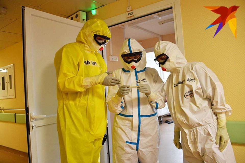 Уже более чем полгода ученые и медики пытаются оценить вред, который COVID-19 наносит организму.