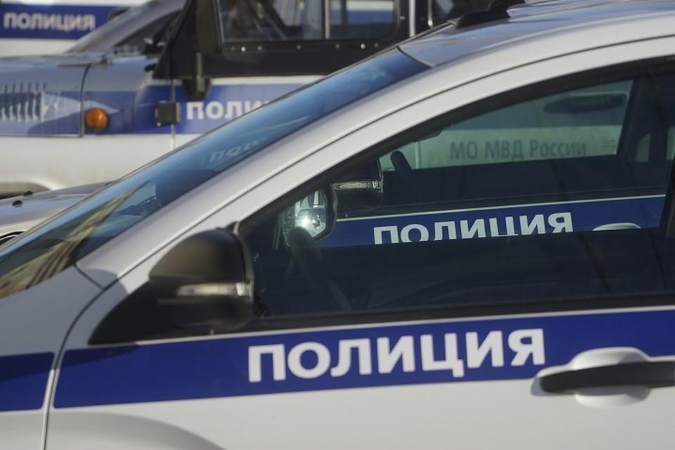 Силовики ищут стрелка в Свердловской и Челябинской областях