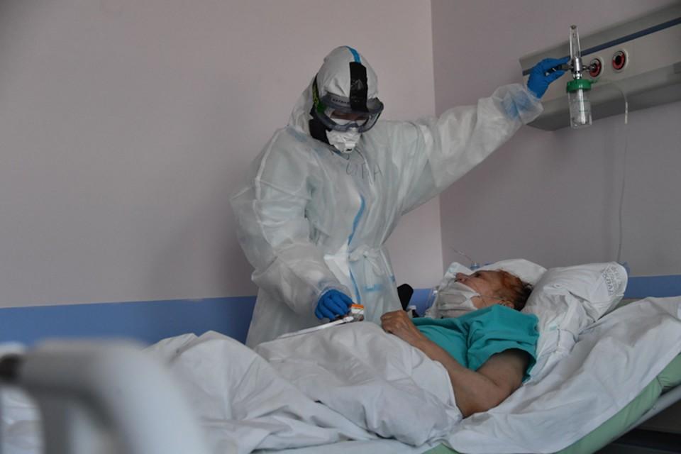 В общей сложности в Прикамье было выявлено 5578 случаев заболевания