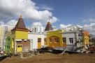Где в Кемерове построят новые детские сады