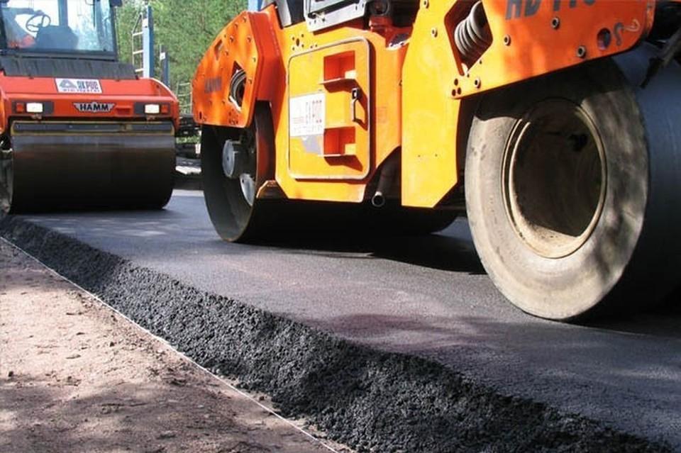 Когда в Краснодаре отремонтируют дороги Фото: krd.ru