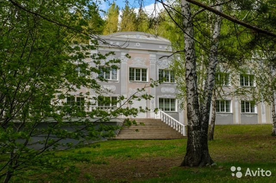 Усадьба за 240 миллионов рублей. Фото: предоставлено «Авито Недвижимость»
