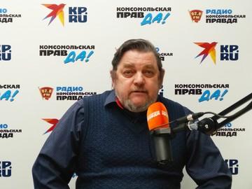 Александр Суханов: «Рано говорить о ликвидации объектов накопленного экологического вреда под Дзержинском»