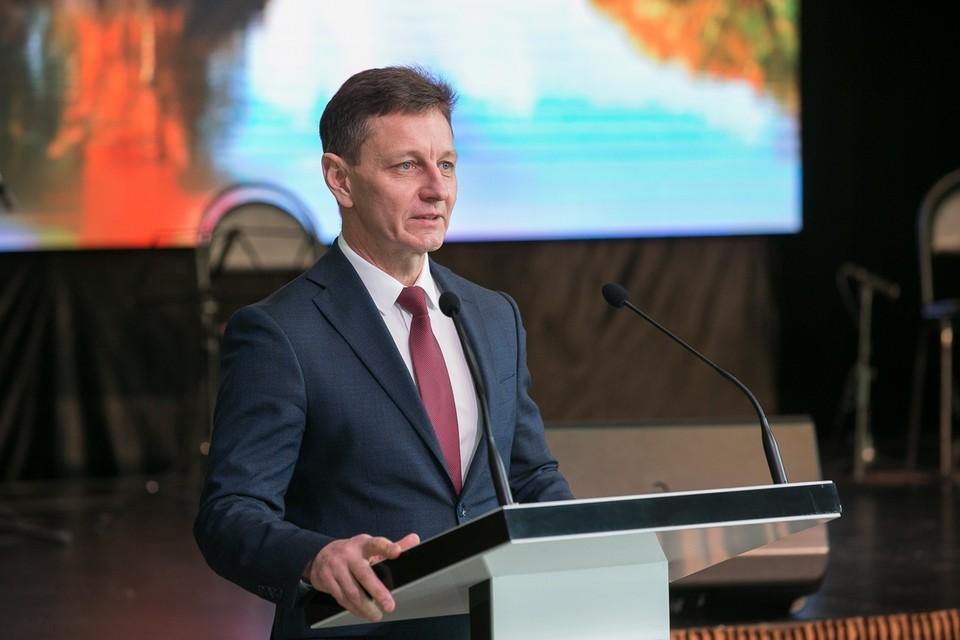 Фото с личной страницы Владимира Сипягина в ВК.
