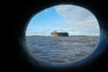 Мистические форты привлекут в Кронштадт пять миллионов туристов