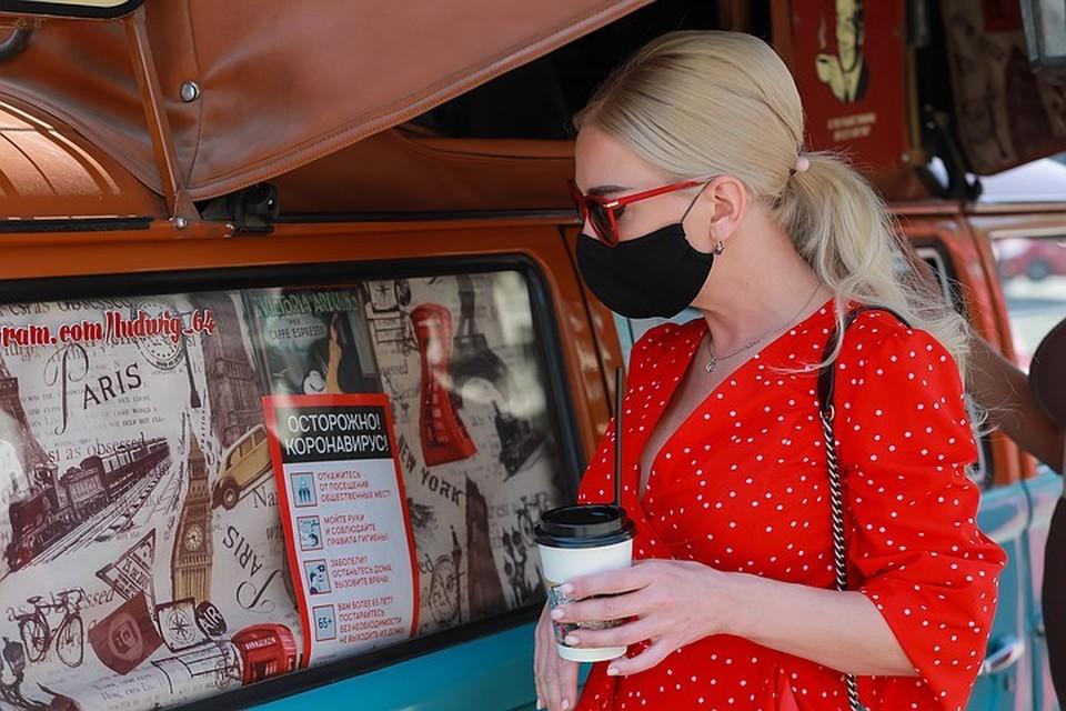 Коронавирус в Краснодарском крае, последние новости на 1 августа 2020.