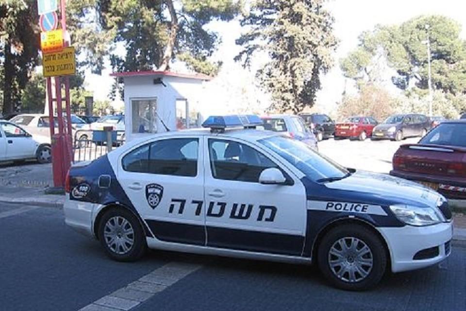 Нашу соотечественницу арестовала израильская полиция (Фото: wikiwand.com).