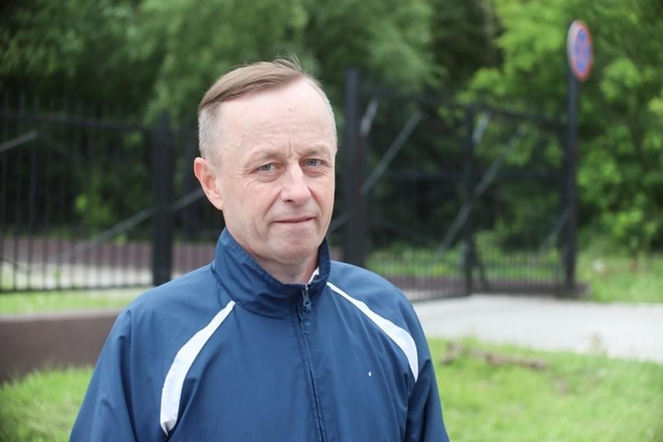 Суд назначил пермскому учителю Валерию Сыропятову наказание 9,5 лет колонии строгого режима.