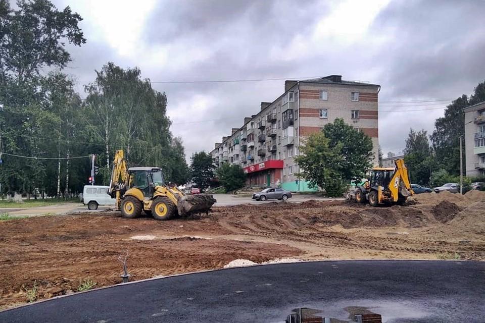 фото администрации Владимирской области