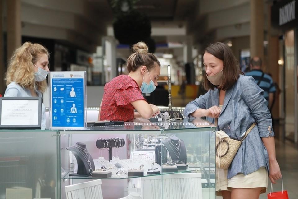 Когда снимут режим ограничений из-за коронавируса в Красноярске