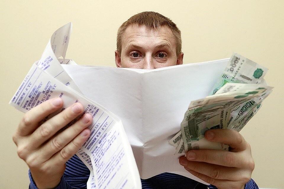 Деньги жителей уходили в неизвестном направлении