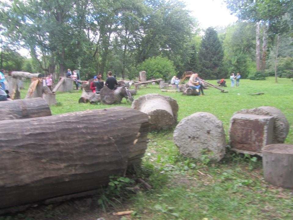 Фестиваль пройдет на Боевке в субботу
