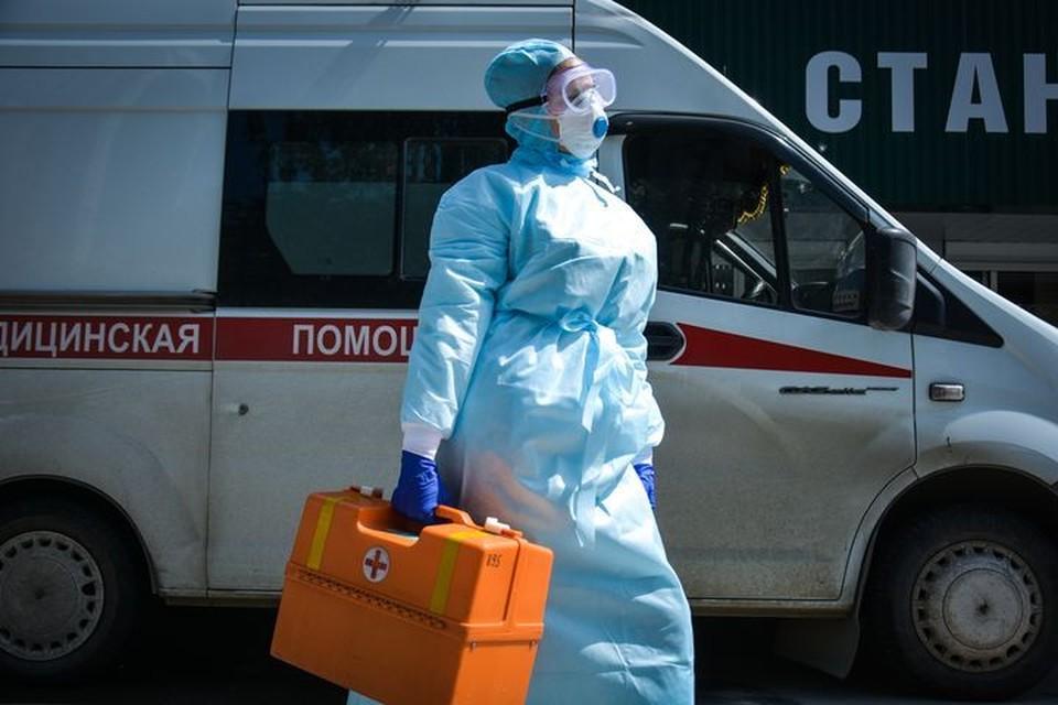 Обнародована свежая сводка по заболевшим коронавирусом. Фото: архив «КП»